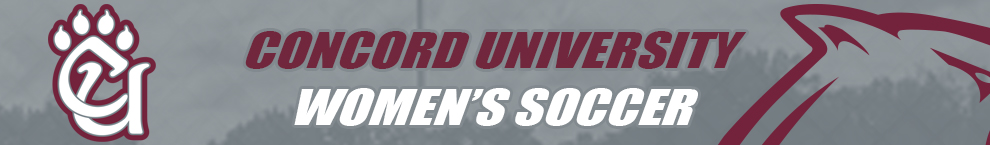 Concord University Women's Soccer